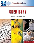 Chemistry : decade by decade