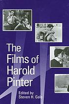 The films of Harold Pinter