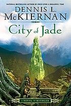 City of jade : a novel of Mithgar