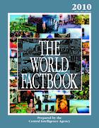 The world factbook 2010