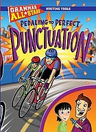 Pedaling to perfect punctuation