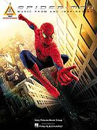 Spider-man : music from and inspired by