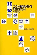 Comparative religion : a history