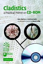 Cladistics a practical primer on CD-ROM