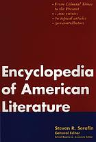 Encyclopedia of American literature