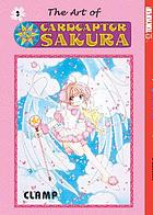 The art of cardcaptor Sakura