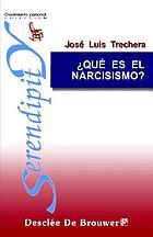Qué es el narcicismo?