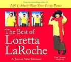 The best of Loretta LaRoche
