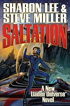 Saltation : a new Liaden Universe novel