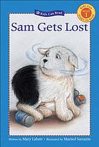 Sam gets lost