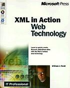 XML in action