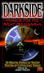 Darkside : horror for the next millennium