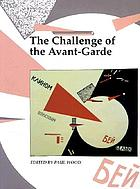 The challenge of the avant-garde