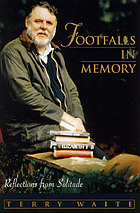 Footfalls in memory : reflections from solitude