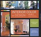 Interior color by design