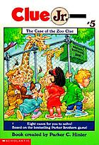 The case of the zoo clue