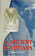 The ancient Egyptians : religious beliefs and practices