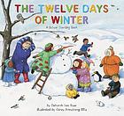 The twelve days of winter : a school counting book