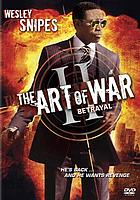 Art of War. betrayal