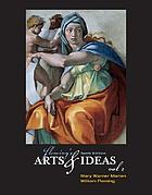 Arts & ideas, volume 1