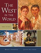 The West in the world : a history of western civilization