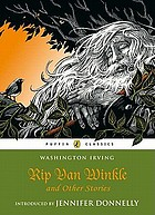 Rip van Winkle, and other stories