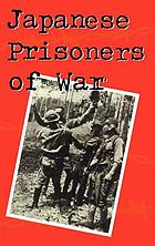 Japanese prisoners of war
