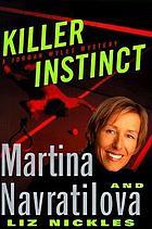Killer instinct : a Jordan Myles mystery