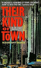 Their kind of town : a novel