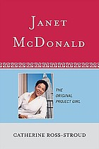 Janet McDonald : the original project girl