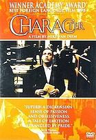 Karakter Character