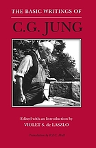 The basic writings of C.G. Jung