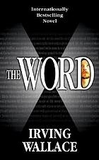 The word : a novel