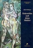 Kokoschka and Alma Mahler