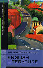 The Norton anthology of English literature. Volume F, The twentieth century and after
