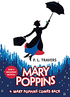 Mary Poppins, and Mary Poppins comes back