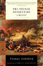 The French revolution : a history