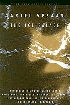 Palace of ice