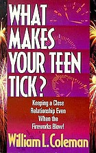 What makes your teen tick?
