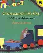Cinnamon's day out : a gerbil adventure