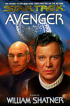 Star trek. Avenger