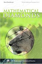 Mathematical diamonds