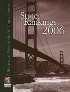 State rankings 2006 : a statistical view of the 50 United States