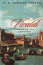 Vivaldi : voice of the baroque