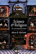 Science & religion : an introduction