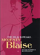 Modesty Blaise : the black pearl
