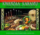 Kwanzaa karamu : cooking and crafts for a Kwanzaa feast