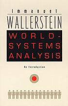 World-systems analysis : an introduction