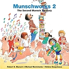 Munschworks II : the second Munsch treasury