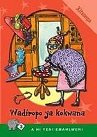 Wadiropo ya kokwana